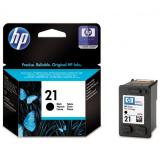 HP originál ink C9351AE, No.21, black, 150s, 5ml, HP PSC-1410, DeskJet F380,