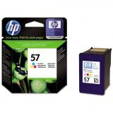 HP originál ink C6657AE, No.57, color, 500s, 17ml, HP DeskJet 450, 5652, 5150,