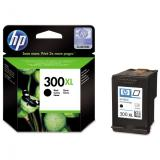 HP originál ink CC641EE, No.300XL, black, 600s, 12ml, HP DeskJet D2560, F4280